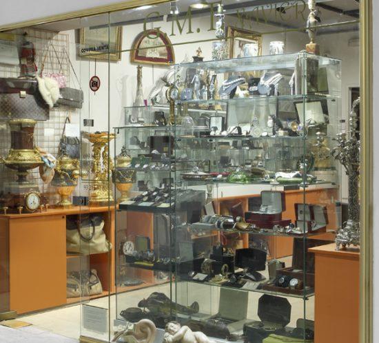 SECOND HAND WATCH G.M.T - Compra venta, cambio valoración de relojes, joyas y objetos vintage