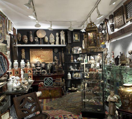BUKHARA - Arte oriental y Etnografía