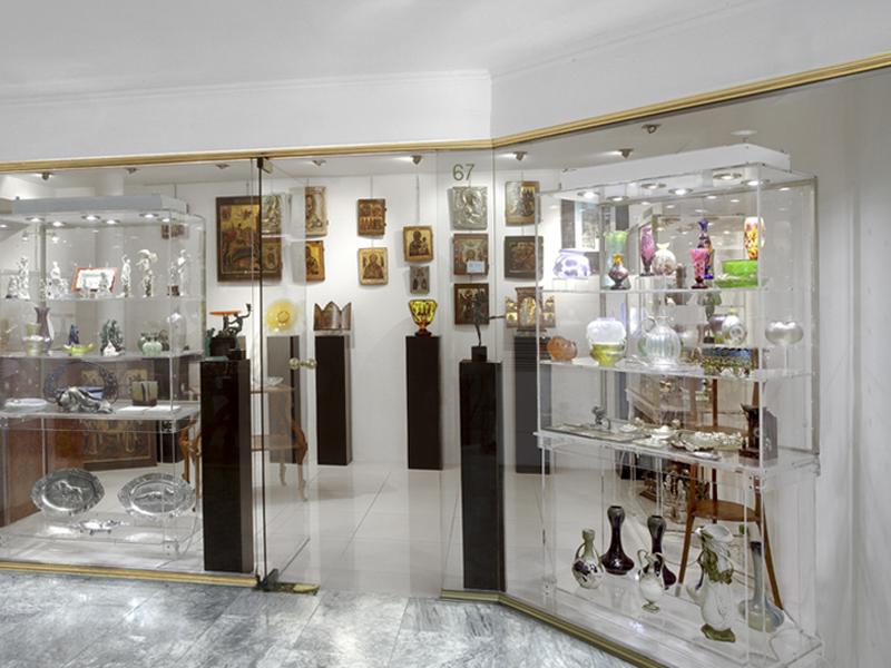 JOAN i JOANA - Antigüedades y objetos de arte